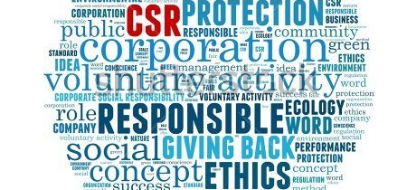 ethics corporate social responsibility essay