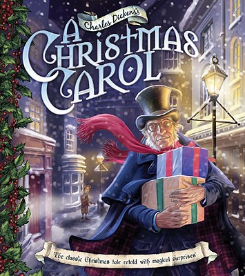 book review a christmas carol by charles dickens