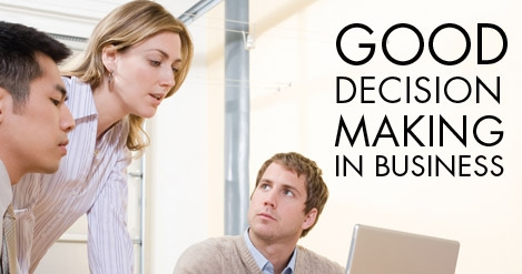 good_decision_making_in_business